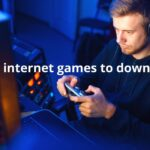 no internet games to download